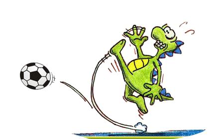 Fussball AG – Jungen
