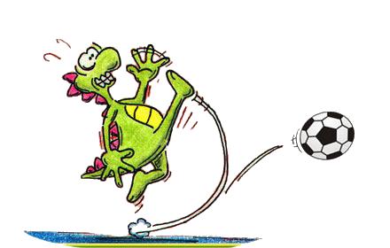 Fussball AG – Mädchen