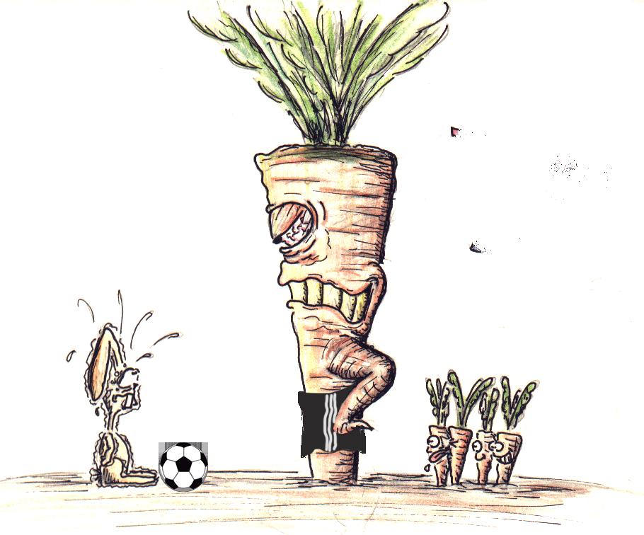 Fußball AG – Jungen ab Klasse 5